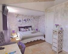 Chambre d'hôtes Fiore di Machja (Route de Capo di Muro)